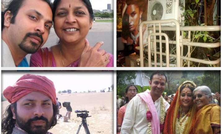 docu filmmaker dies of electrocution in delhi market due to