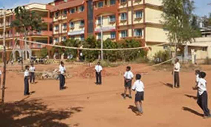 don t come in nighties shorts burqas bangalore school asks