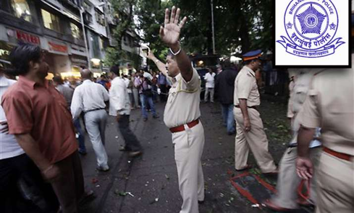 don t believe bomb rumours police tells mumbaikars