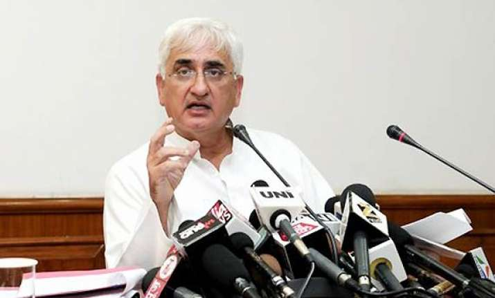 don t compare cag report with lokayukta says law minister