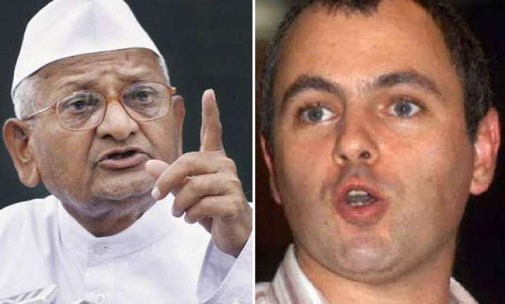 don t dictate terms to parliament omar to anna