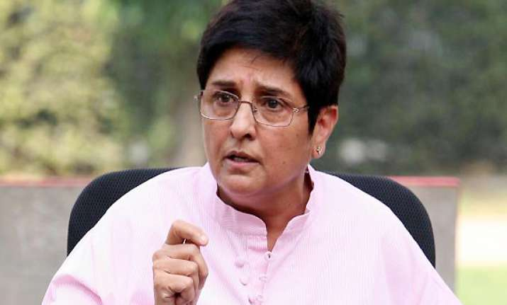 don t go by numbers for gauging public support says kiran