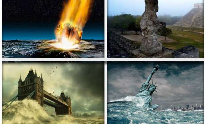doomsday craze grips the world