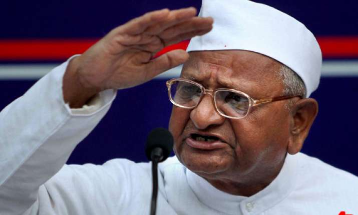 doubt lokpal bill will be passed in winter session hazare