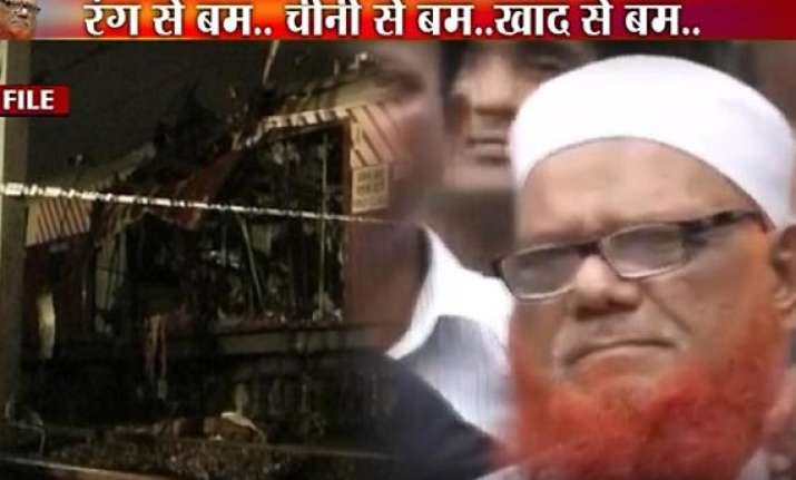 terrorist abdul karim tunda arrested by delhi police from