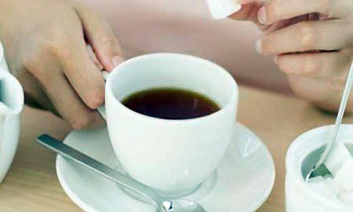 drink black tea to reduce blood pressure