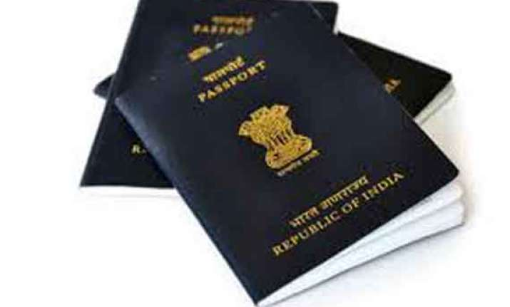 e passports to be introduced in india by next year