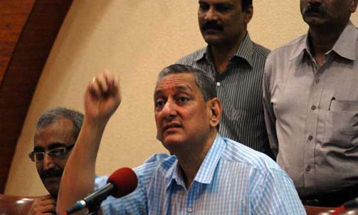 ec approves rakesh maria s appointment as mumbai police
