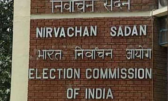 ec cautions media against broadcast print of opinion polls