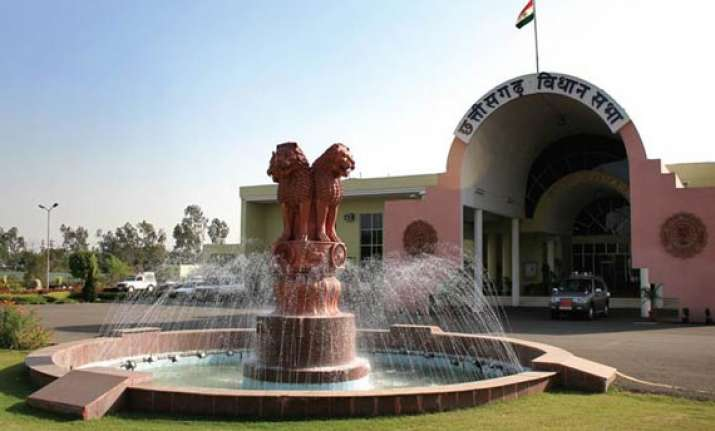 ec changes voting timing in 5 assembly seats in chhattisgarh