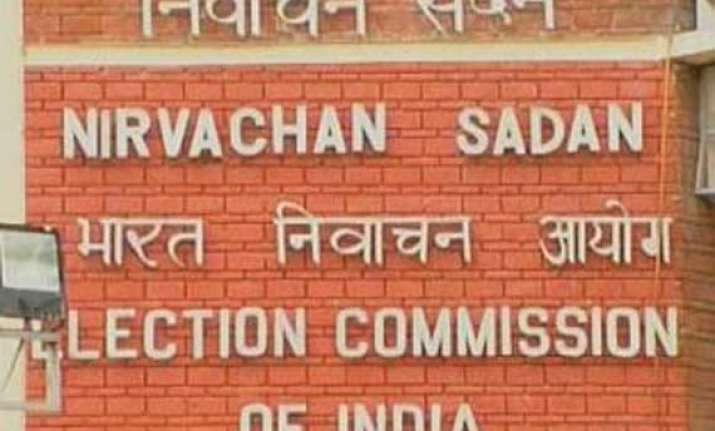 ec expresses displeasure over assam minister s remarks
