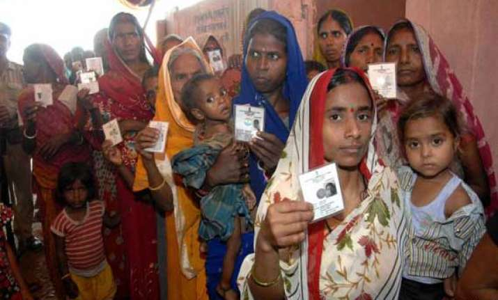 ec gears up for the sixth and final phase of polls in bihar