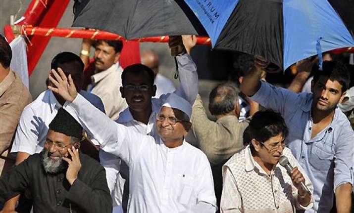 ec denies monitoring team anna in state polls