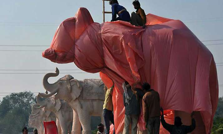 ec rejects bsp plea on covering statues