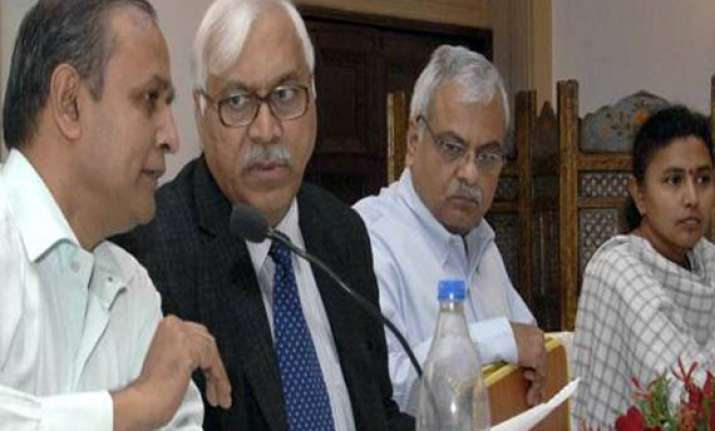 ec working on guidelines for news channels