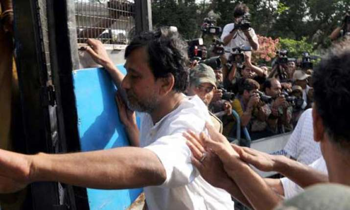 ed takes sudipta sen on remand for 10 days