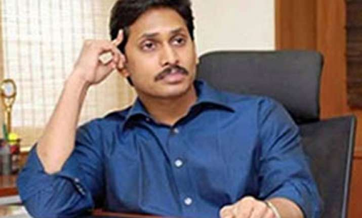 ed registers money laundering case against jaganmohan reddy