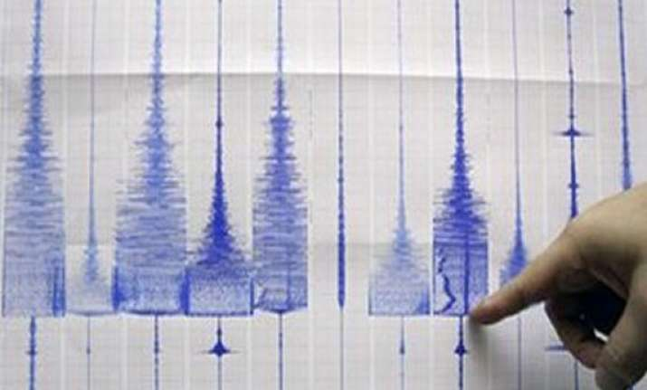 earthquake rocks himachal
