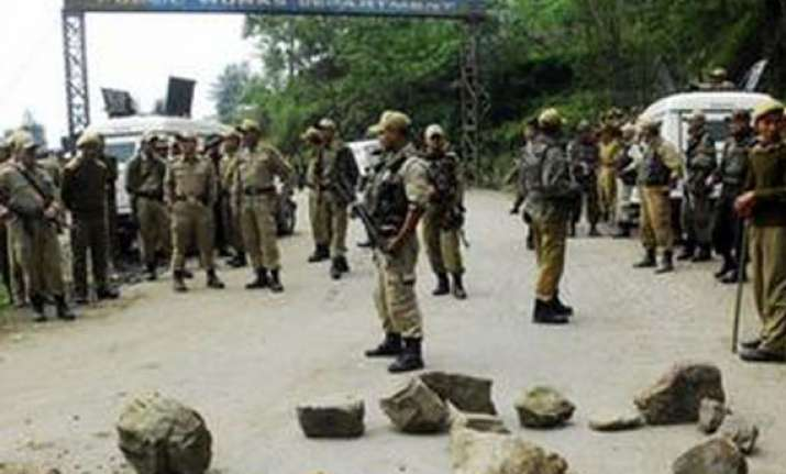 economic blockade in manipur enters 86th day