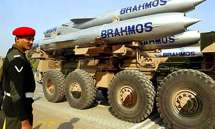 efforts on to develop tech for hypersonic version of brahmos