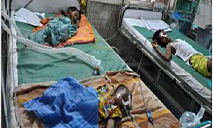 encephalitis claims 13 more lives toll climbs to 343
