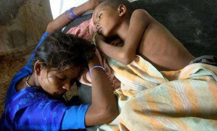 encephalitis spreading in bihar 92 children dead