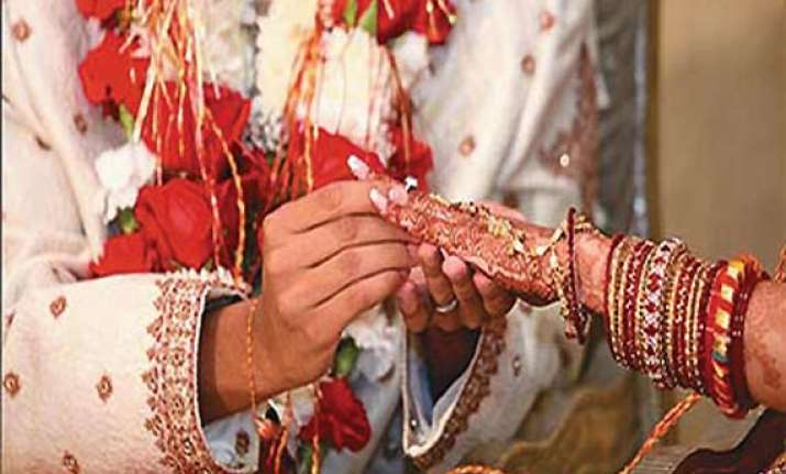 engineering student marries friend who was gang raped in