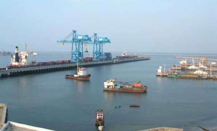 ennore port will be renamed kamarajar port