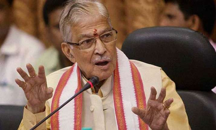 ensure uninterrupted power supply murli manohar joshi to