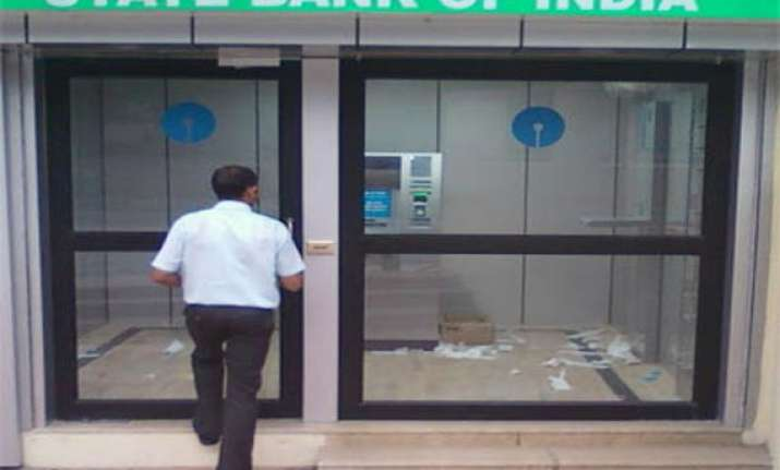 entire sbi atm stolen in bangalore suburb with cash