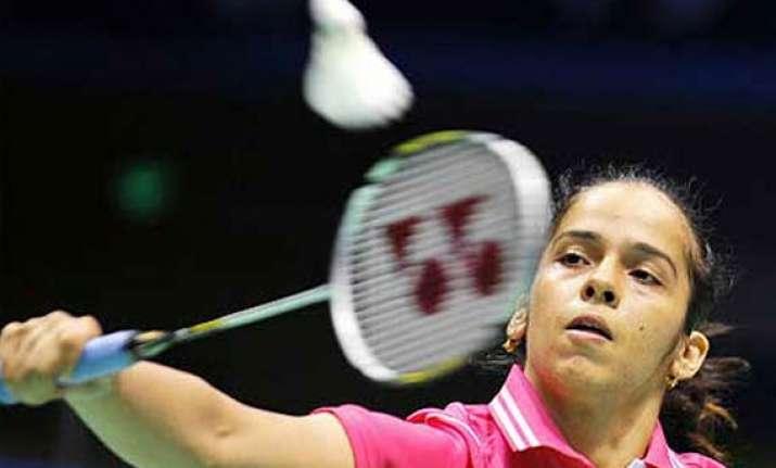 erratic saina loses in world super series final
