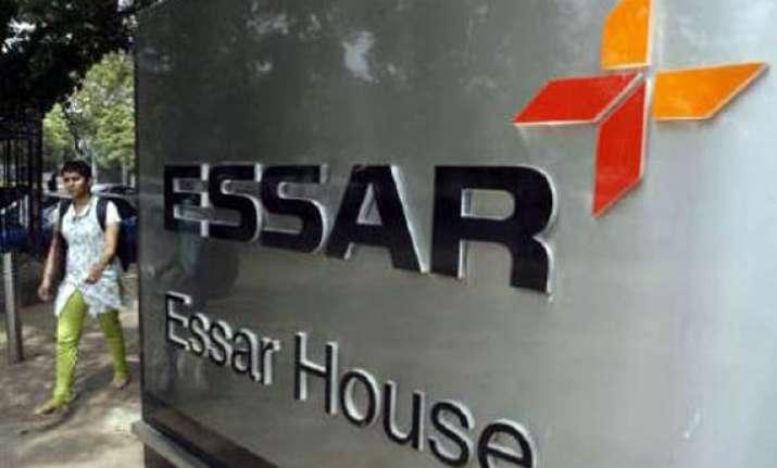 essar denies role in 2g scam
