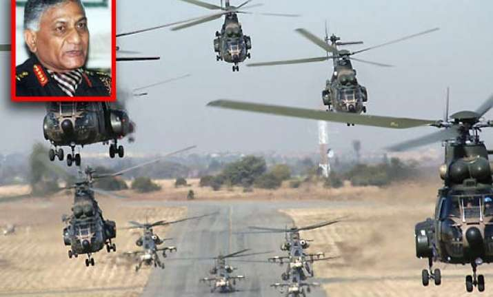 eurocopter writes to army chief over delay in deal