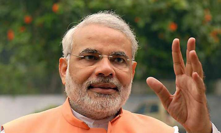 everything include pm s mike shut down under upa says modi