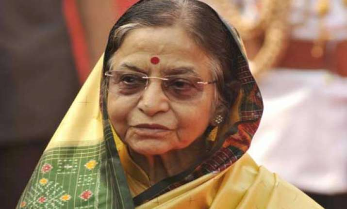ex president pratibha patil s brother named accused in
