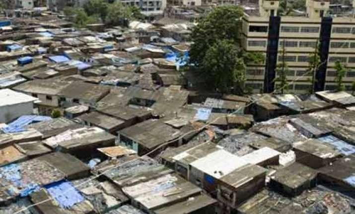 ex slum girl returns from london to help downtrodden