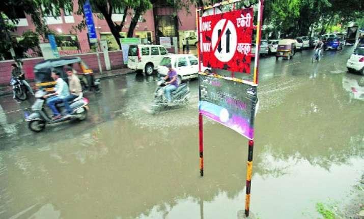 excess rainfall in 23 talukas of vidarbha