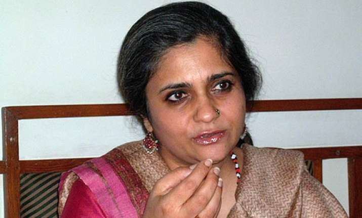 exhuming of bodies guj govt maintains teesta as main accused