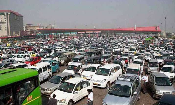 expressway row continues sdmc seeks access of all toll