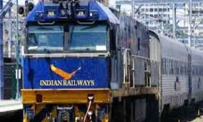 fdi in railways cabinet likely to take decision soon