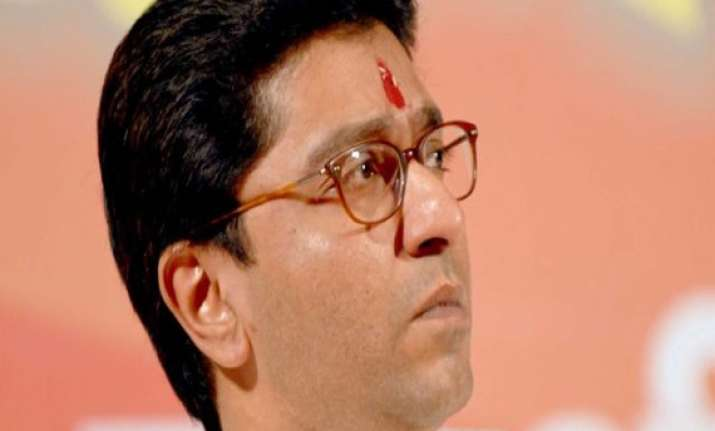 fir against raj thackeray for making provocative statement