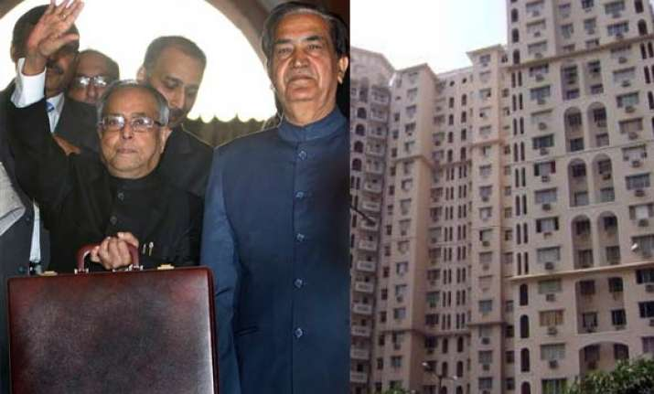 fm pushes for affordable homes full tax rebate to builders