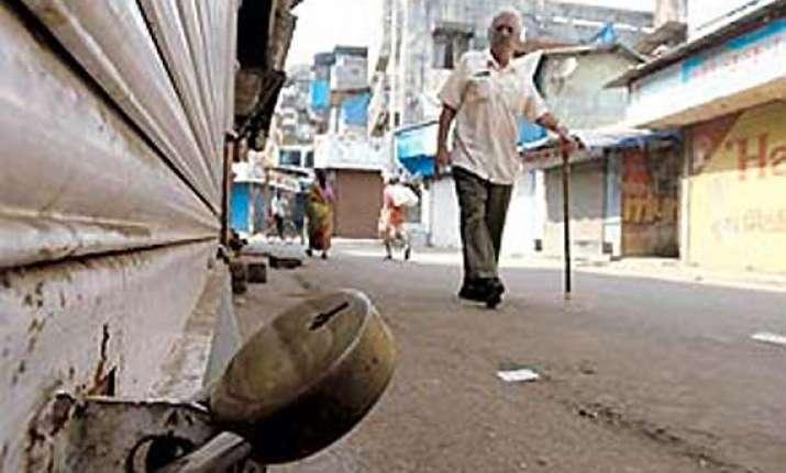 facebook arrests shiv sena bandh in palghar