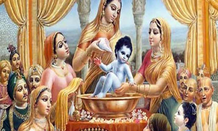 facts to know about lord krishna s birthday janmashtami