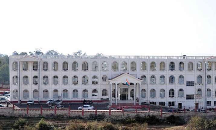 fake phd degree scam meghalaya high court grants bail to
