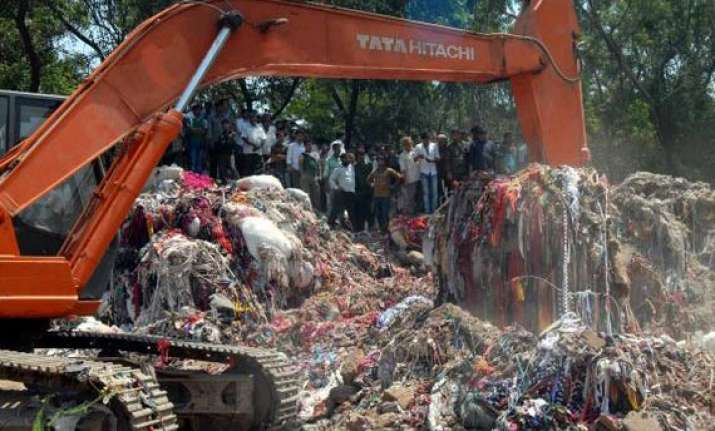 thane building collapse two more arrested