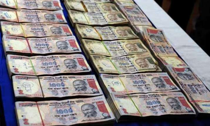 fake pre 2005 rs 500 rs 1000 notes distributed during ap