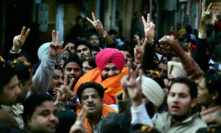 fate of 1 078 candidates to be sealed on monday in punjab