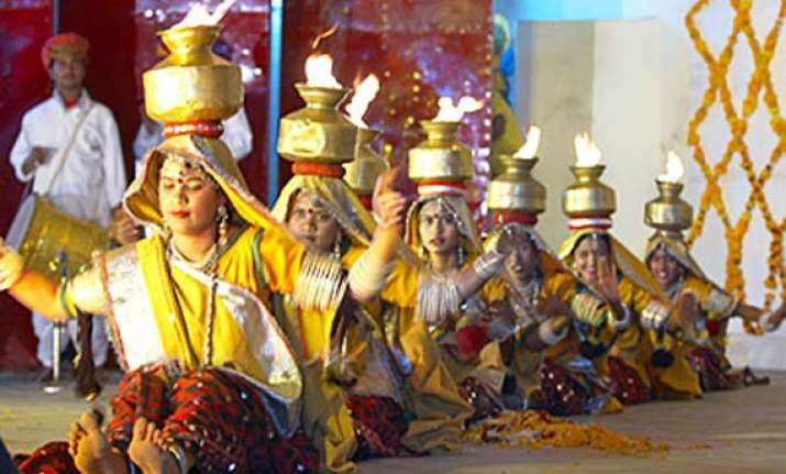 festival to promote jaipur in summer