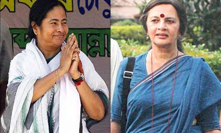 few women politicians find place in bengal poll candidate